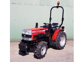 Tractor nou Fieldtrac 224D