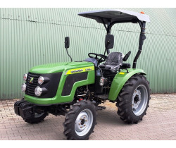 Tractor nou Chery-Zoomlion-25CP