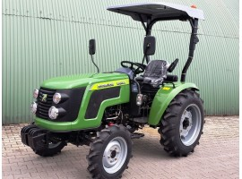 *Tractor nou Zoomlion-25CP
