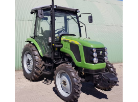 *Tractor nou  Chery-Zoomlion 75CP