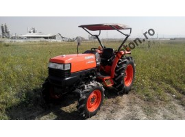 Tractor second hand Kubota L4508