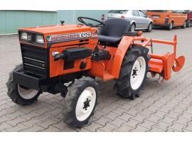 Tractor agricol folosit Hinomoto C174