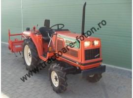Tractor Hinomoto N209